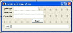 ClassForm